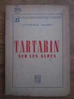 Alphonse Daudet - Tartarin sur les Alpes (1940)