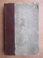 Anticariat: Alphonse de Lamartine - Graziella (1882)