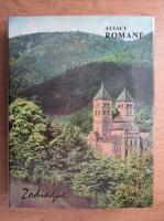 Anticariat: Alsace Romane