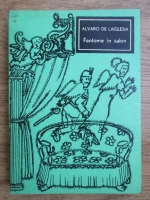 Anticariat: Alvaro de Laiglesia - Fantome in salon