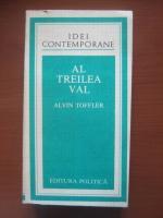 Anticariat: Alvin Toffler - Al treilea val