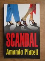 Anticariat: Amanda Platell - Scandal
