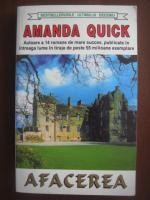 Amanda Quick - Afacerea