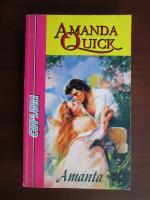 Anticariat: Amanda Quick - Amanta