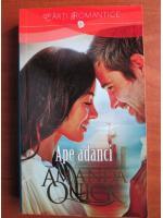 Amanda Quick - Ape adanci