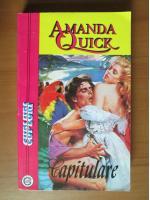 Amanda Quick - Capitulare