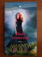 Anticariat: Amanda Quick - Cheia misterelor
