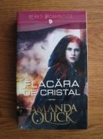 Anticariat: Amanda Quick - Flacara de cristal