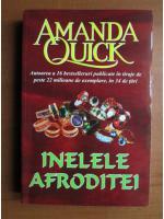 Amanda Quick - Inelele Afroditei