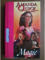 Anticariat: Amanda Quick - Magie