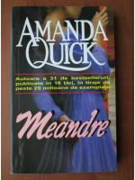 Amanda Quick - Meandre