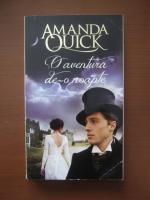 Anticariat: Amanda Quick - O aventura de-o noapte