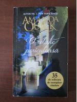 Amanda Quick - O relatie periculoasa