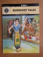 Amar Chitra Katha. Buddhist tales, volumul 10022