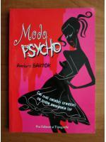 Ambre Bartok - Moda psycho