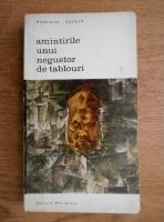 Ambroise Vollard - Amintirile unui negustor de tablouri