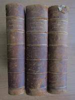 Anticariat: Ambrosie Colin - Cours elementaire de droit civil francais (volumul 3, 1924)