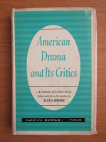 Anticariat: American drama and its critics