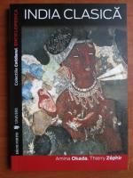 Amina Okada - India clasica