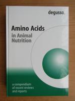 Anticariat: Amino acids in animal nutrition