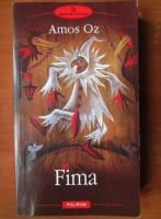 Amos Oz - Fima