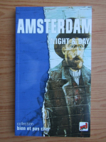 Anticariat: Amsterdam night and day
