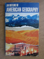 Anticariat: An Outline of American Geography