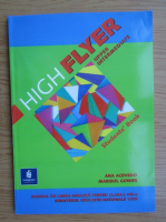 Ana Acevedo - High Flyer. Upper intermediate. Student's book