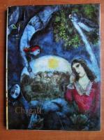 Ana Cogan - Chagall (album pictura)