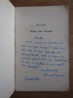 Anticariat: Ana Ioanid - Drum spre inceput (cu autograful autoarei)