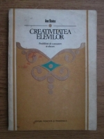 Ana Stoica - Creativitatea elevilor