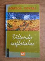 Anticariat: Anatol Covali - Valtorile sufletului