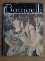 Anatol E. Baconsky - Botticelli