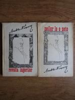 Anatole France - Zeilor le e sete, Les dieux ont soif (2 volume)