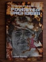 Anticariat: Anatoli Toboliak - Povestea unei iubiri