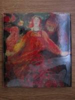 Anticariat: Anatolie Teodosiu - Galerie d art universel. La peinture russe et sovietique