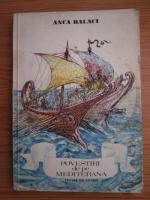 Anticariat: Anca Balaci - Povestiri de pe Mediterana