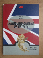 Anca Ionici - Kings and queens of Britain