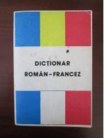Anticariat: Anca Maria Christodorescu - Dictionar Roman-Francez