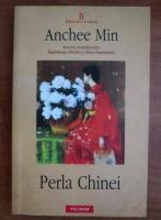 Anchee Min - Perla Chinei