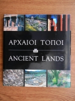 Ancient Lands (album de arta)