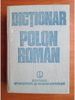 Anda Mares, Nicolae Mares - Dictionar Polon-Roman