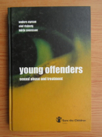 Anticariat: Anders Nyman - Young offenders