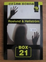 Anders Roslund - Box 21