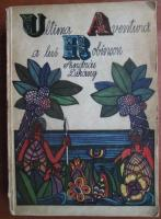 Anticariat: Andras Dekany - Ultima aventura a lui Robinson