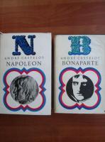 Anticariat: Andre Castelot - Napoleon Bonaparte (2 volume)