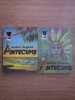 Andre Cognat - Antecume (2 volume)