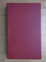 Andre Gide - Anthologie de la poesie francaise (1949)