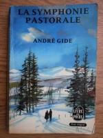 Andre Gide - La symphonie pastorale