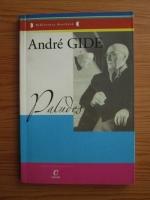 Anticariat: Andre Gide - Paludes